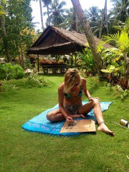 island life freedom