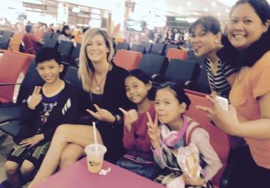 Philippines kids
