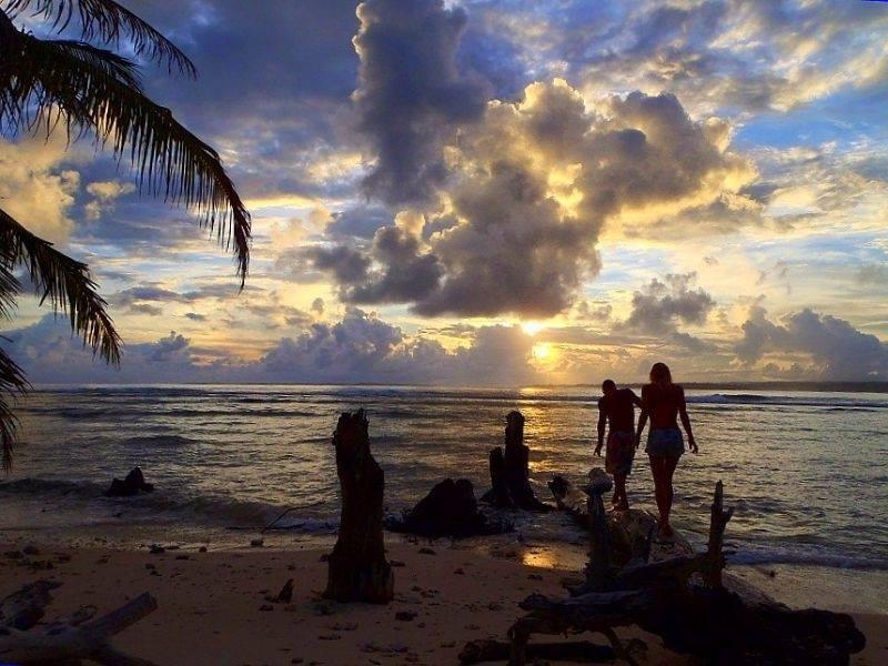 Mentawai adventure