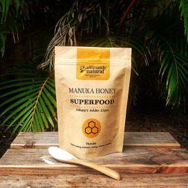 manuka honey superfood